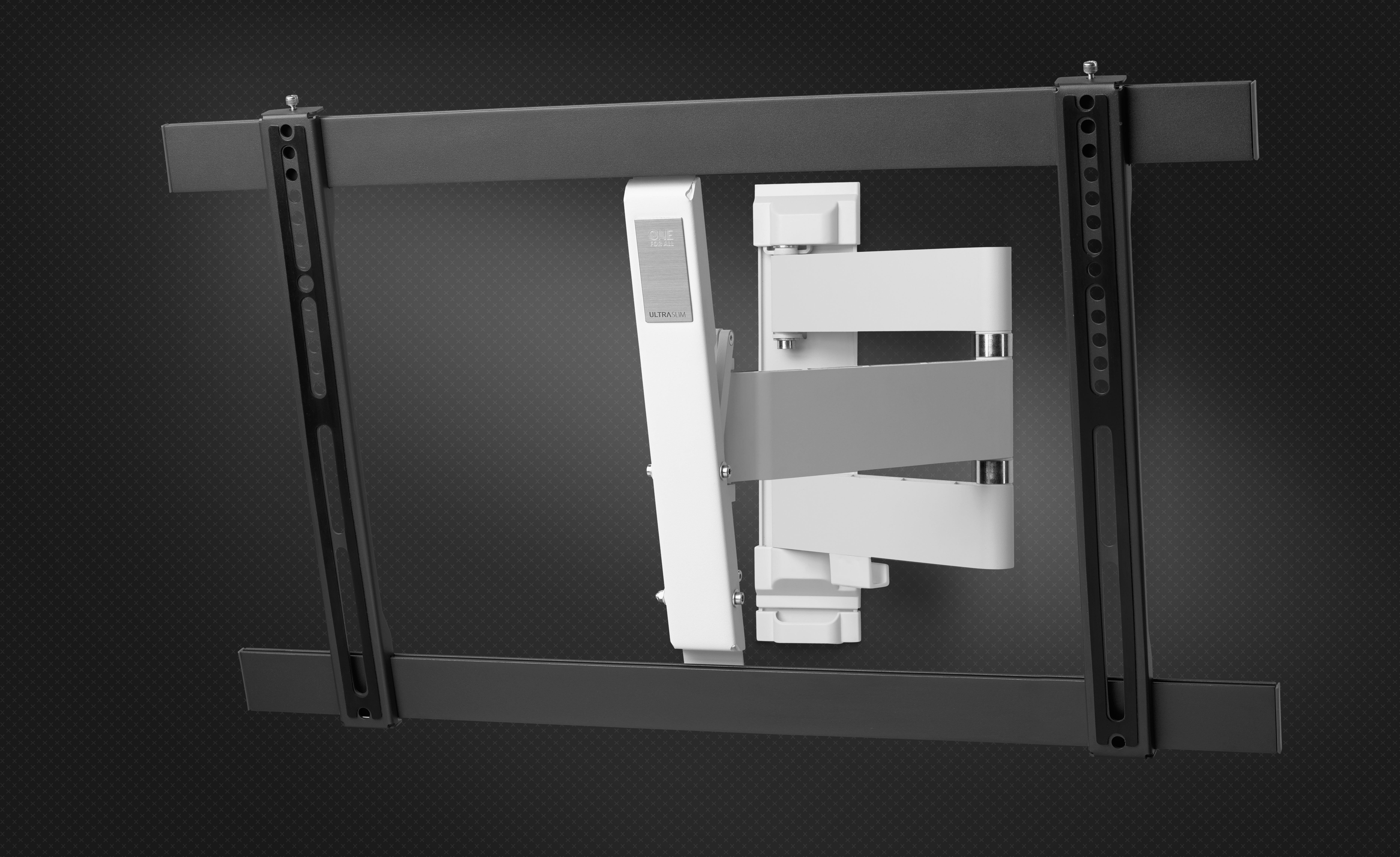 WM6652 TV Wall Mount